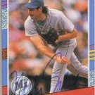 1991 Donruss 302 Mike Schooler