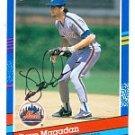1991 Donruss 362 Dave Magadan