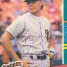 1991 Donruss 506 Mark Parent