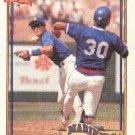 1991 Topps 298 Omar Vizquel