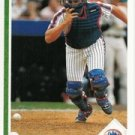 1991 Upper Deck 103 Mackey Sasser