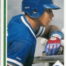 1991 Upper Deck 334 Derrick May