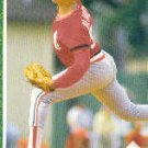 1991 Upper Deck 463 Omar Olivares RC