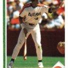 1991 Upper Deck 466 Karl Rhodes