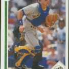 1991 Upper Deck 595 Dave Valle