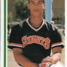 1991 Upper Deck 61 Royce Clayton