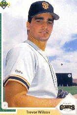 1991 Upper Deck 654 Alex Cole