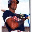 1991 Upper Deck 743 Deion Sanders