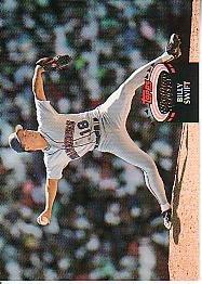 1992 Stadium Club 243 Bill Swift