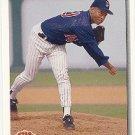 1992 Upper Deck 14 Willie Banks SR