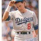 1992 Upper Deck 267 Gary Carter