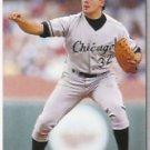 1992 Upper Deck 551 Alex Fernandez