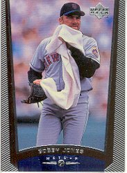 1999 Upper Deck 148 Bobby Jones