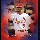 2003 Upper Deck Victory 87 Albert Pujols