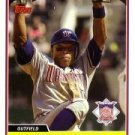 2006 Topps Update 227 Alfonso Soriano AS
