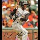 2007 Topps 494 Orlando Hudson