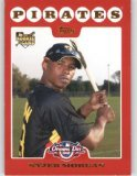 2008 Topps Opening Day 220 Nyjer Morgan (RC)