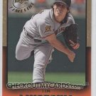 2008 Upper Deck Timeline Gold #21 Tim Lincecum