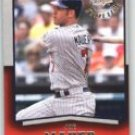 2008 Upper Deck Timeline 42 Joe Mauer
