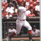 2008 Upper Deck Timeline 194 Jeff Keppinger 95 STP