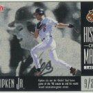 1999 Upper Deck Victory #45 Cal Ripken HM