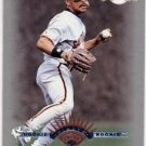 1997 Leaf Baseball #181 Marvin Benard