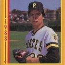 1988 Score 643 Vincente Palacios