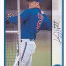 1999 Bowman #178 Kevin Witt