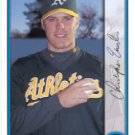 1999 Bowman #204 Chris Enochs