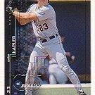 1999 Upper Deck MVP #75 Gabe Kapler