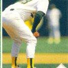1991 Upper Deck 468 Joe Klink