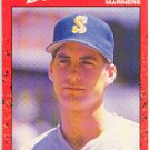 1990 Donruss 143 Brian Holman