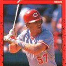 1990 Donruss 586 Joe Oliver