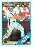 1988 Topps 530 Gary Carter