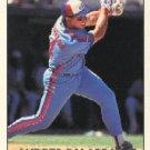 1992 Donruss 355 Andres Galarraga