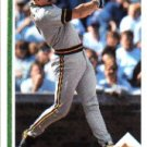 1991 Upper Deck 687 Jeff King