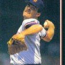 1991 Score 801 Walt Terrell