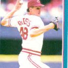 1991 Score 648 Tim Birtsas