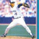 1991 Score 579 Tom Henke