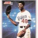 1991 Score 419 Ramon Martinez HL