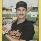 1991 Fleer 471 Dave Gallagher
