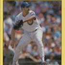 1991 Fleer 423 Mike Harkey