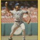 1991 Fleer 185 Dave Stieb