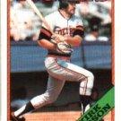 1988 O-Pee-Chee #201 Kirk Gibson