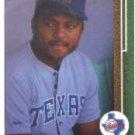 1989 Upper Deck #51 Dwayne Henry