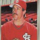 1989 Fleer #462 Steve Peters UER