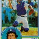1983 Topps #352 Mike Scioscia