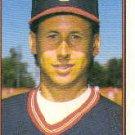 1989 Bowman #77 Mike Walker