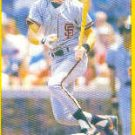 1990 Fleer 73 Robby Thompson