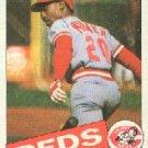 1985 Topps #198 Eddie Milner